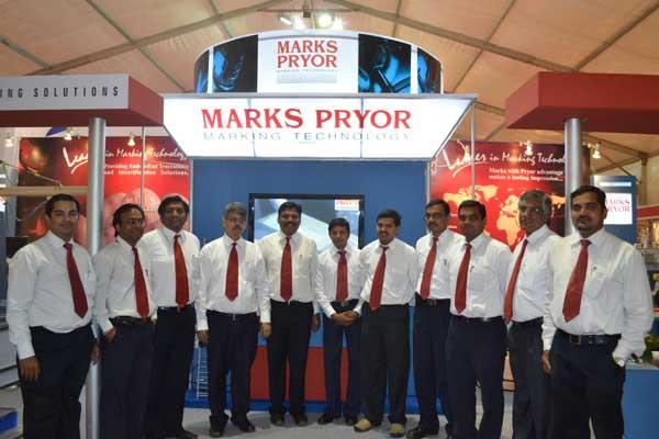 Mahatech Exhibition 2010
