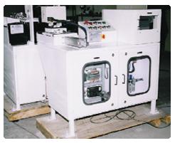 Crankshaft Marking Machines