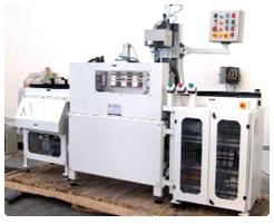 Cylinder Head Marking Machines